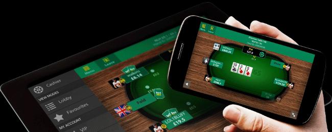 Poker Online Server Idnplay