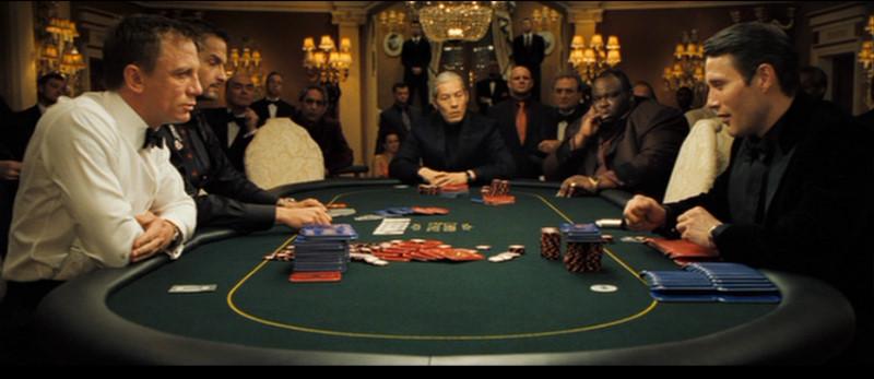 Taruhan Poker Online Terbaru