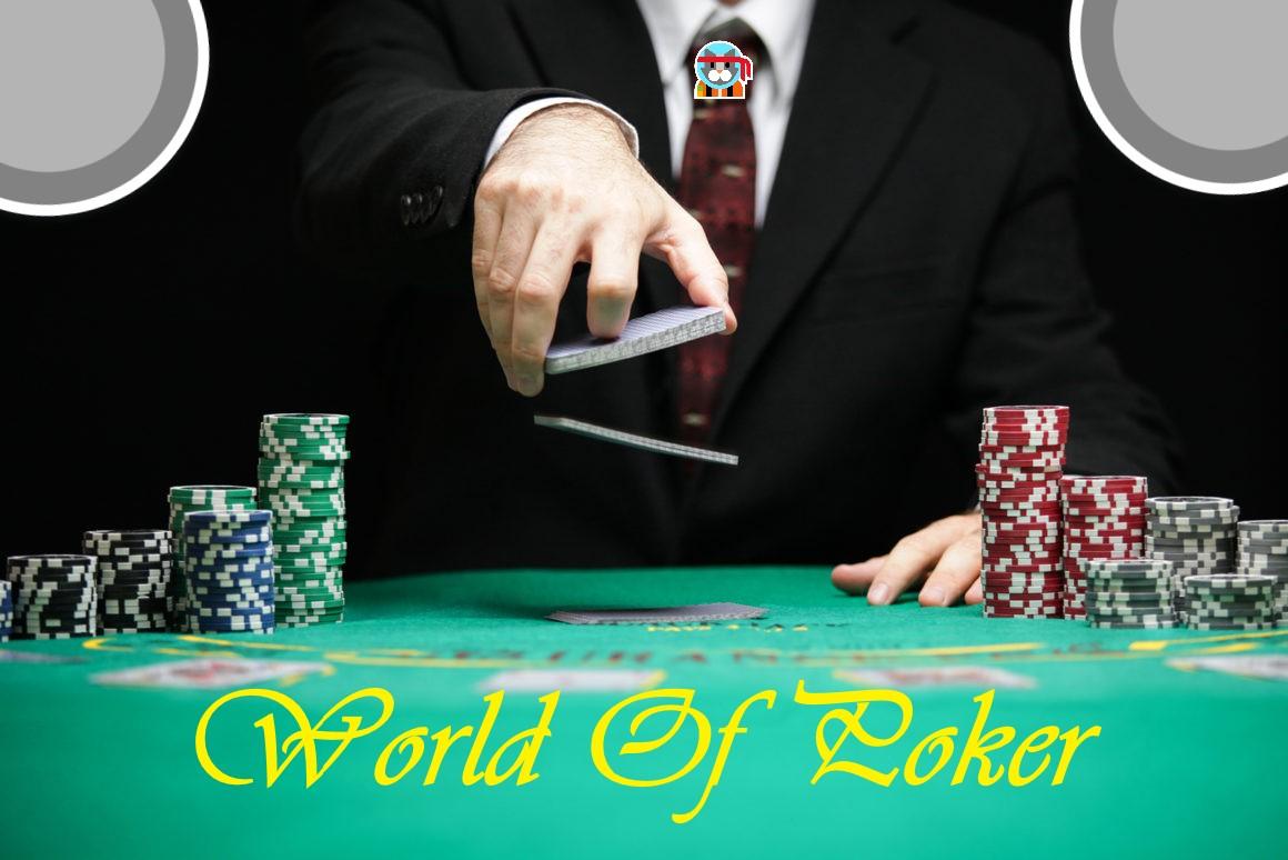 Memlih Bandar Poker IDNPLAY Secara Teliti